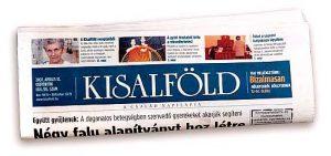 Kisalföld újsághirdetések, Kisalföld álláshirdetés feladás, hirdetés feladás, hirdetési árak